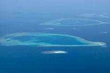 Malediven 2008